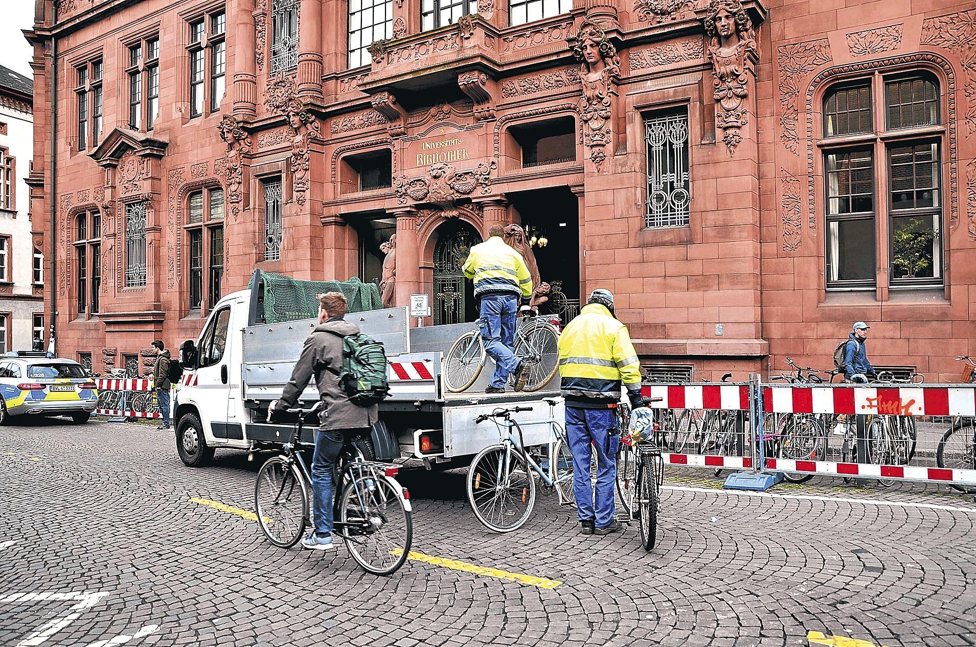 Heidelberger Altstadt Zu Wenig Platz Für Fußgänger Räder Weg