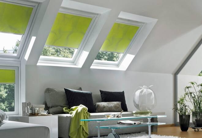 Renovierung Von Fenstern Moderne Fenster Haben Viele Funktionen