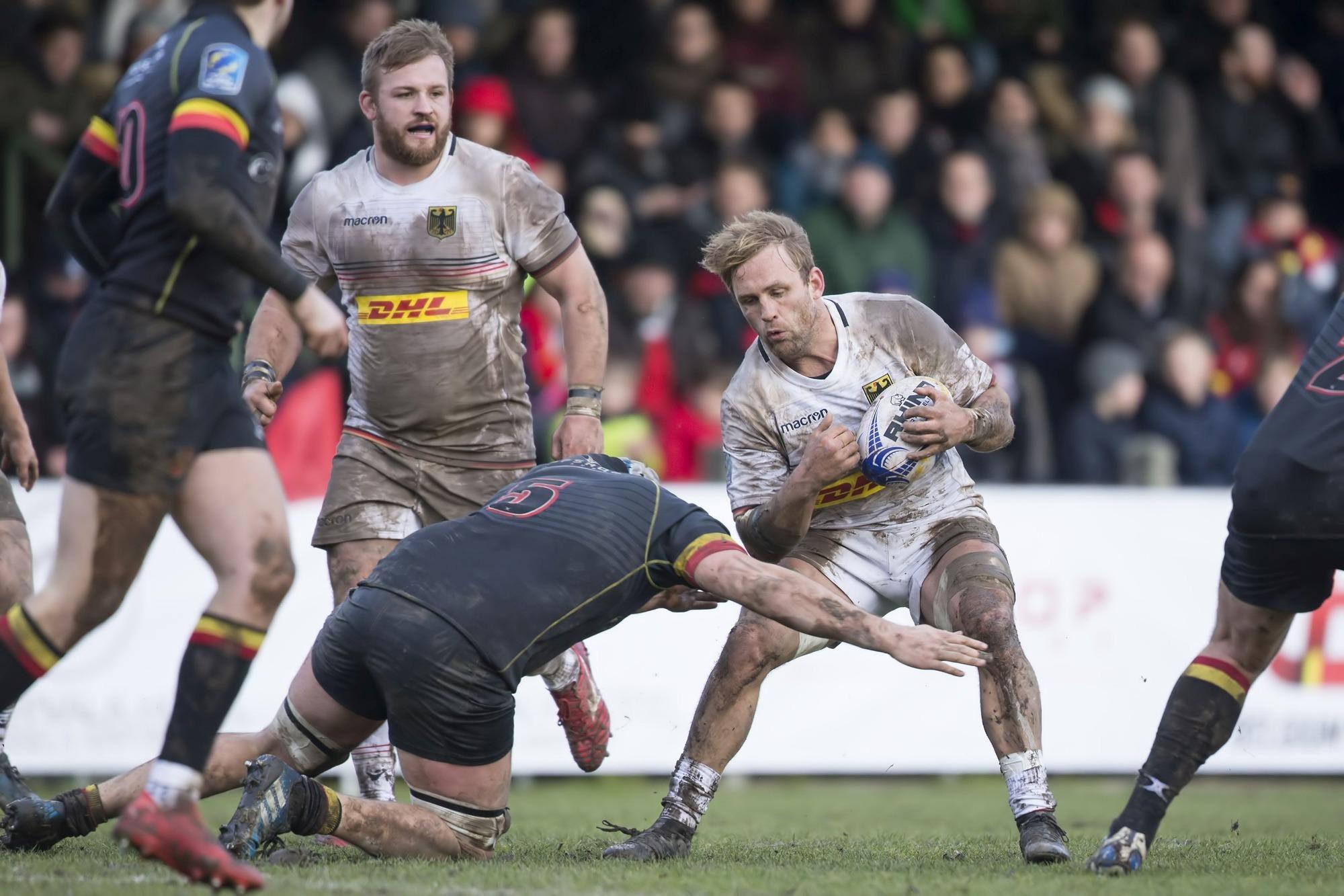 Rugby Europameisterschaft