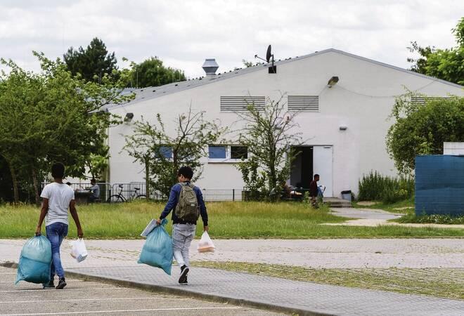 Heidelberg:  Ideales Ankunftszentrum für Flüchtlinge wäre zehn Hektar groß