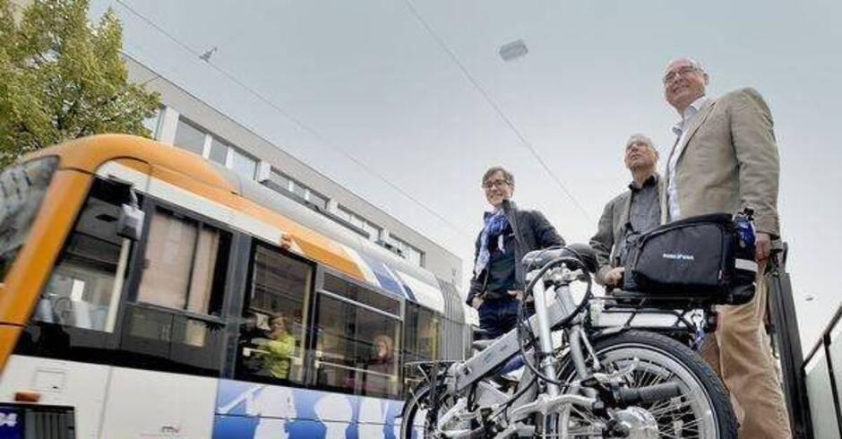 Nordwestbahn Fahrradmitnahme