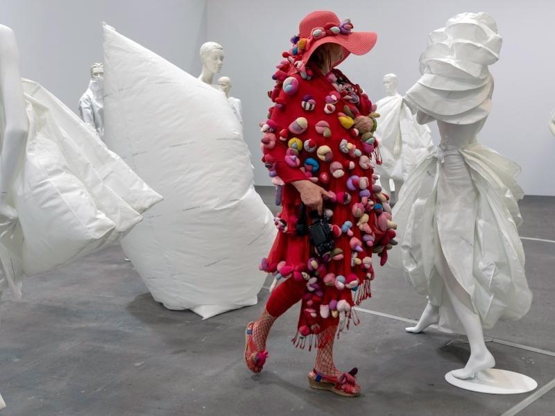 Die Art Basel sorgt sich um den Kunstmarkt