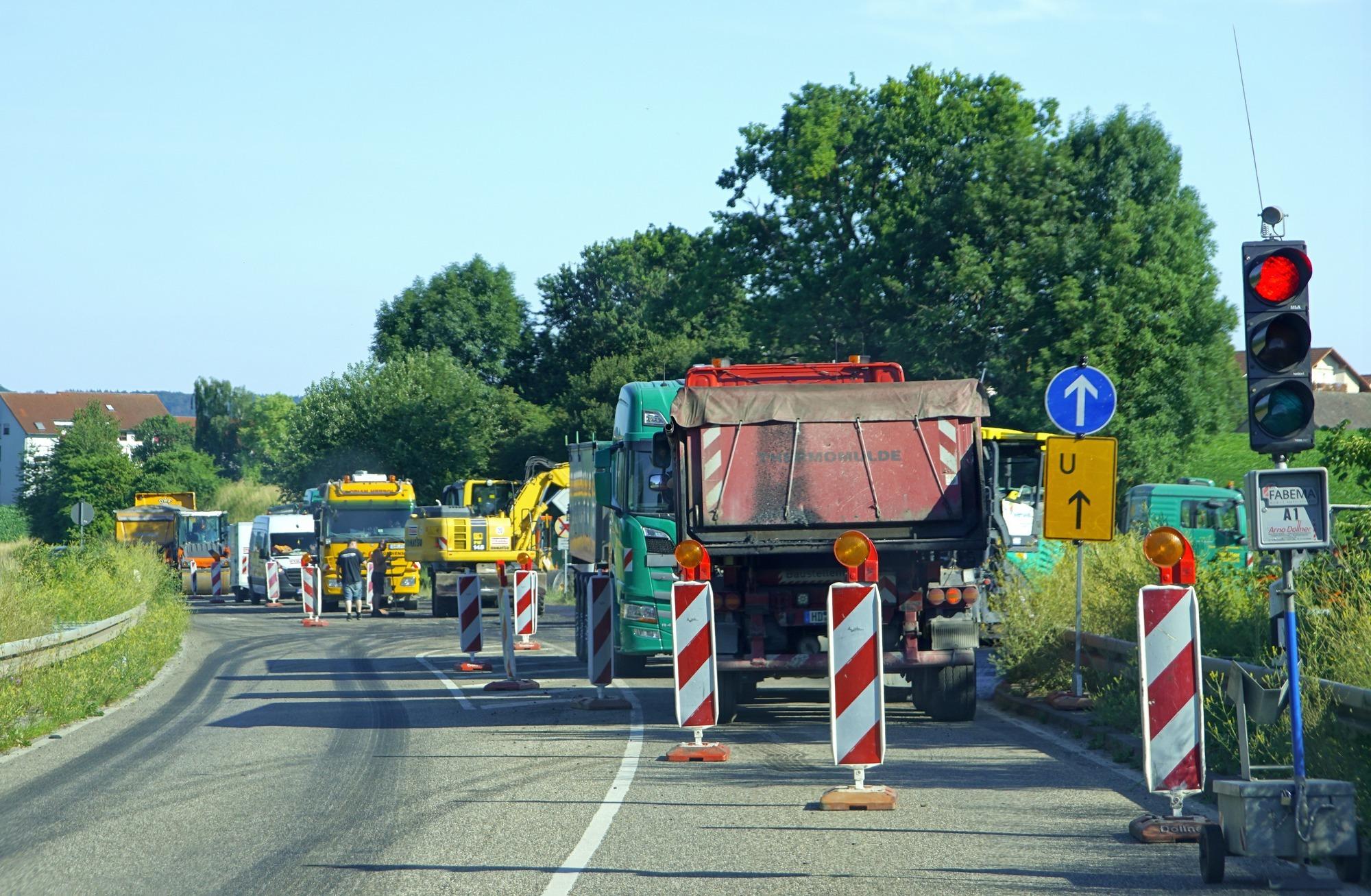 Extrem Eppingen: Kosten-Explosion bei Sanierung der Ortsdurchfahrt LM08