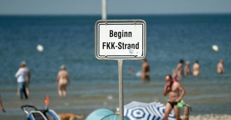 Fkk neue bilder FKK Sex