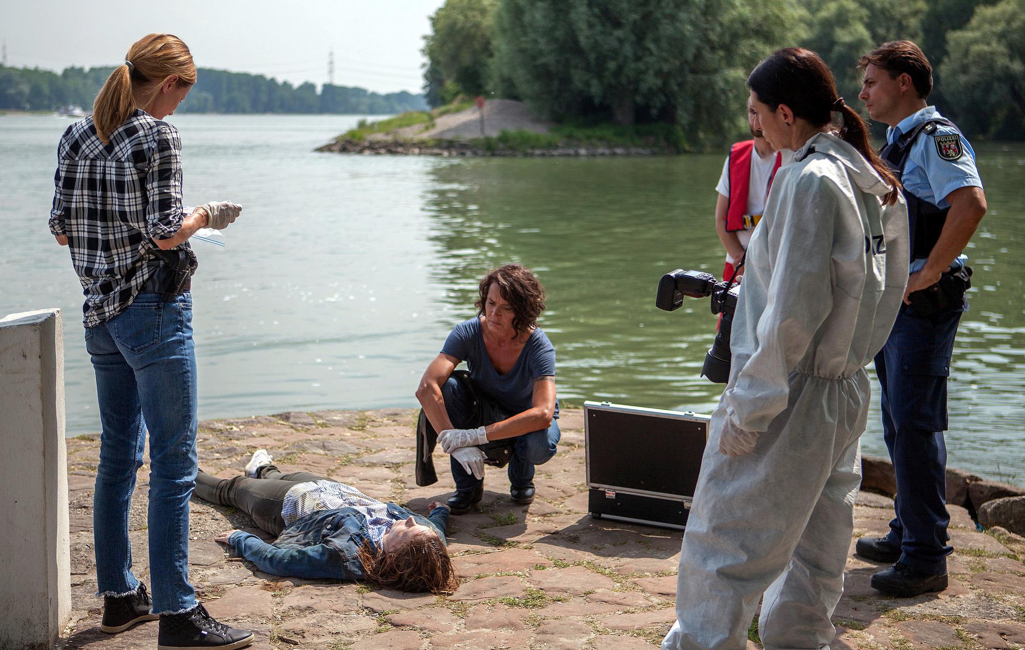 Tatort Trailer Heute