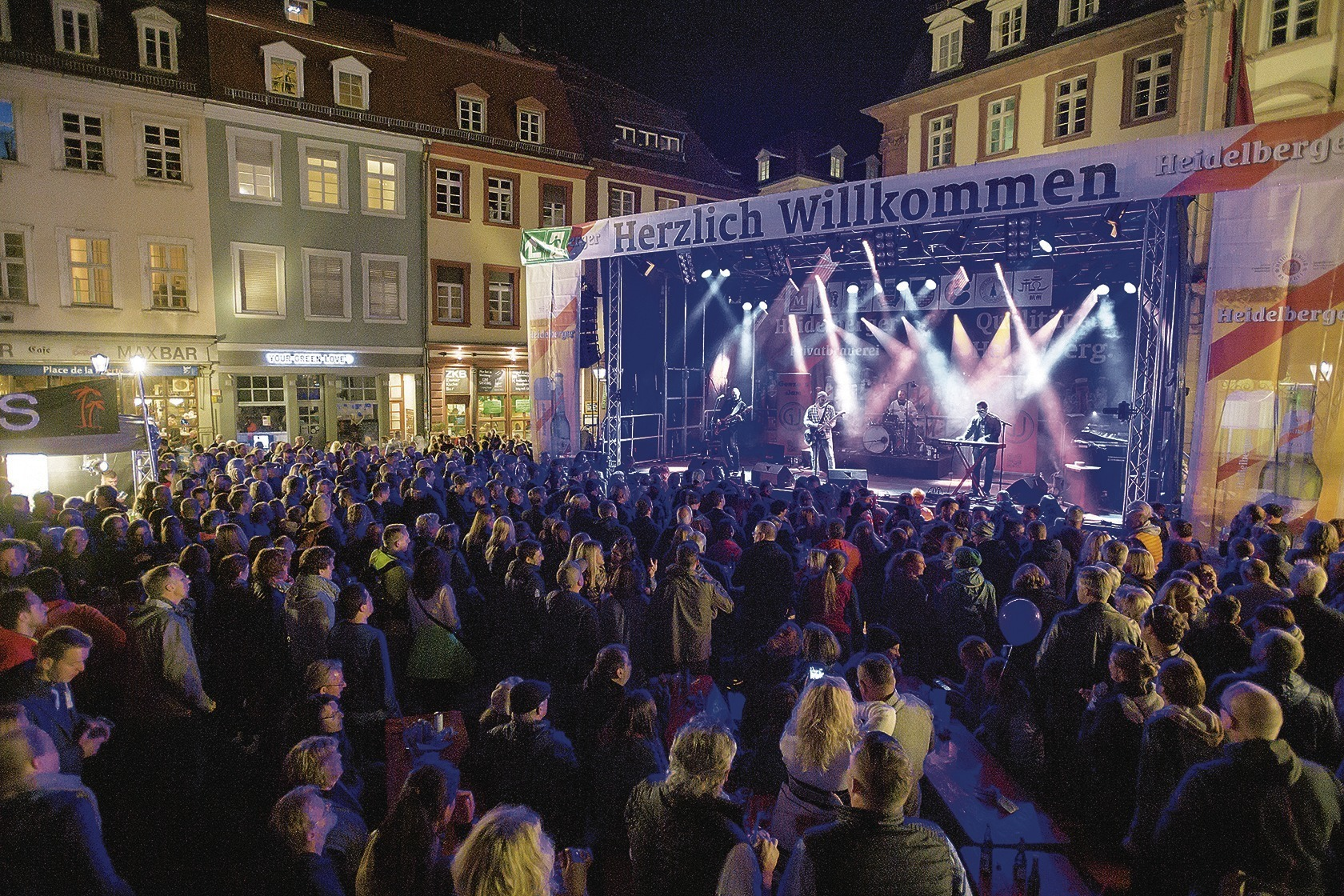 heidelberger herbst 2020 bands