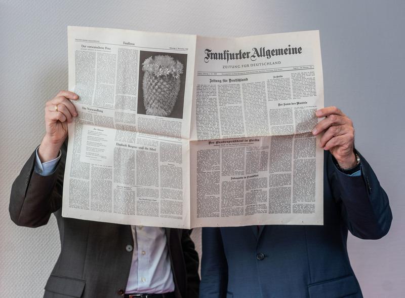 kennenlernen anzeigen lesen frankfurter allgemeine zeitung frankfurt silvester single
