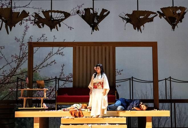 Bildergebnis für theater heidelberg madama butterfly