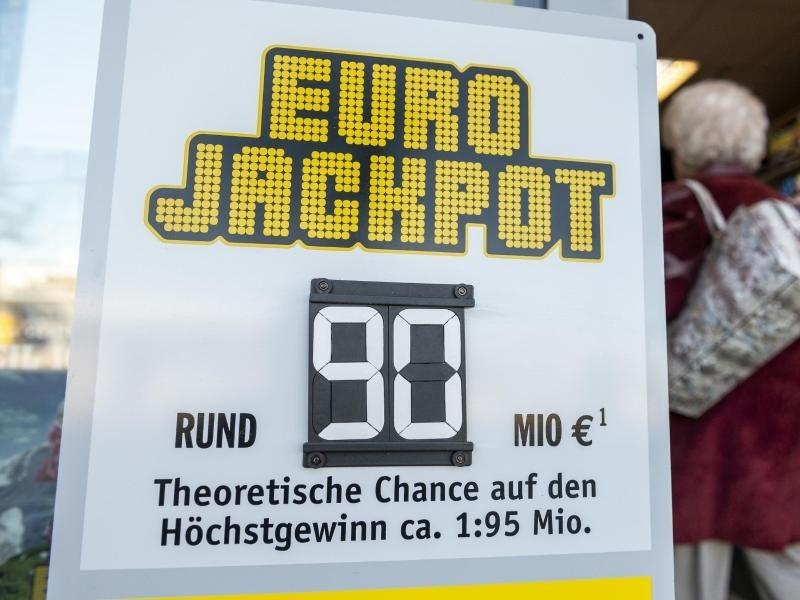 Eurojackpot Münsterland
