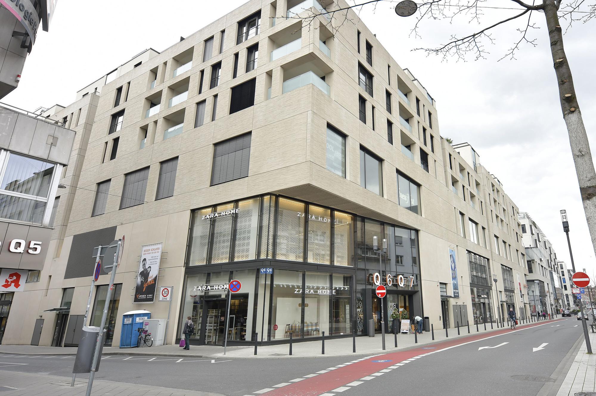 Mannheim In Corona Zeiten Geschaftsleute Sehen Krise Auch Als Chance Nachrichten Aus Mannheim Rnz