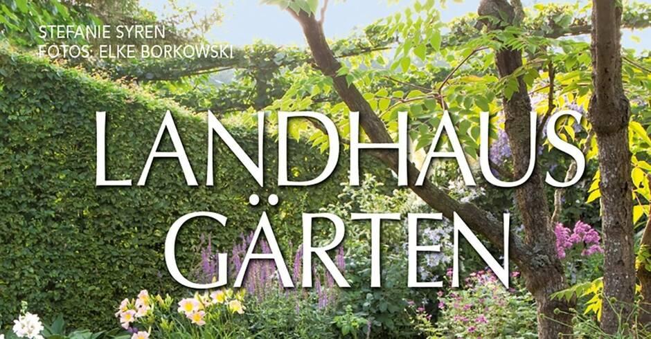 Der Cottage Stil Ein Garten Wie Ein Riesiger Blumenstrauss Haus Garten Rnz