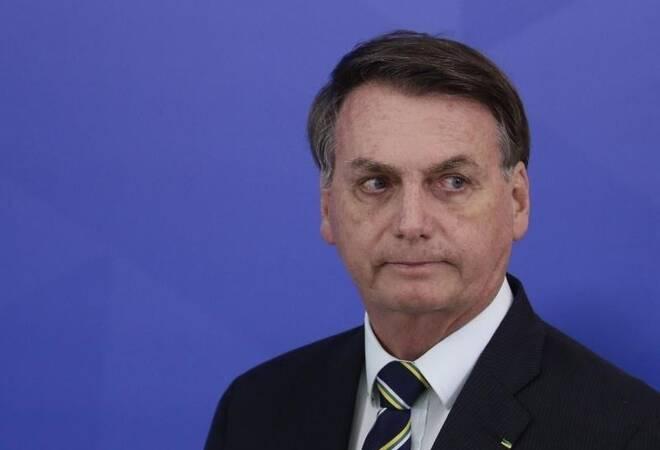 Polit Zwist In Brasilien Nach Justizminister R U00fccktritt