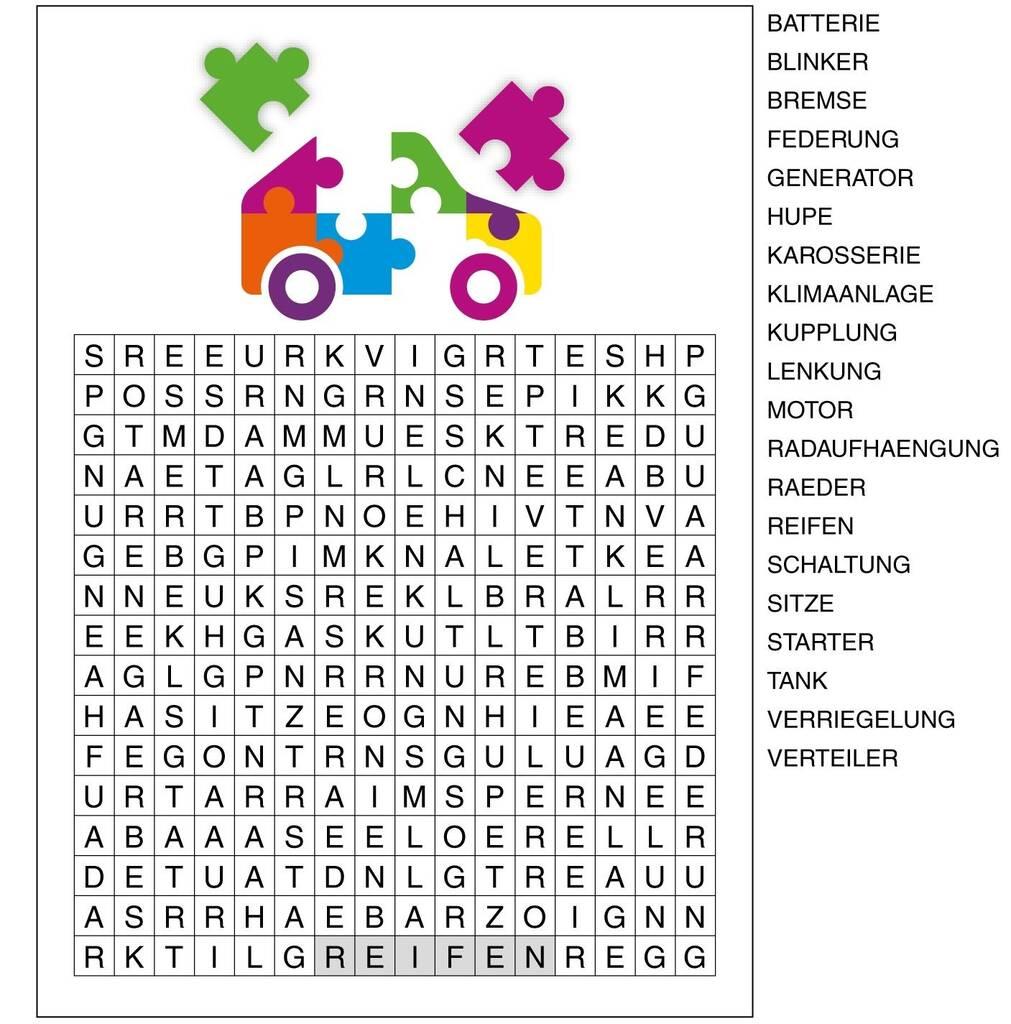 Knobel, Knobel Hier gibt's tolle Rätsel für Kinder   KLARO   RNZ