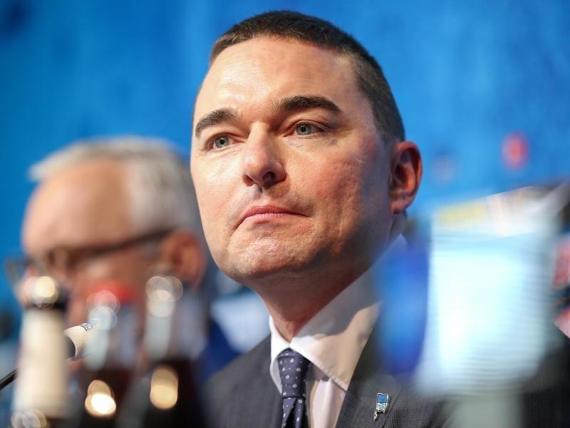 Investor Lars Windhorst