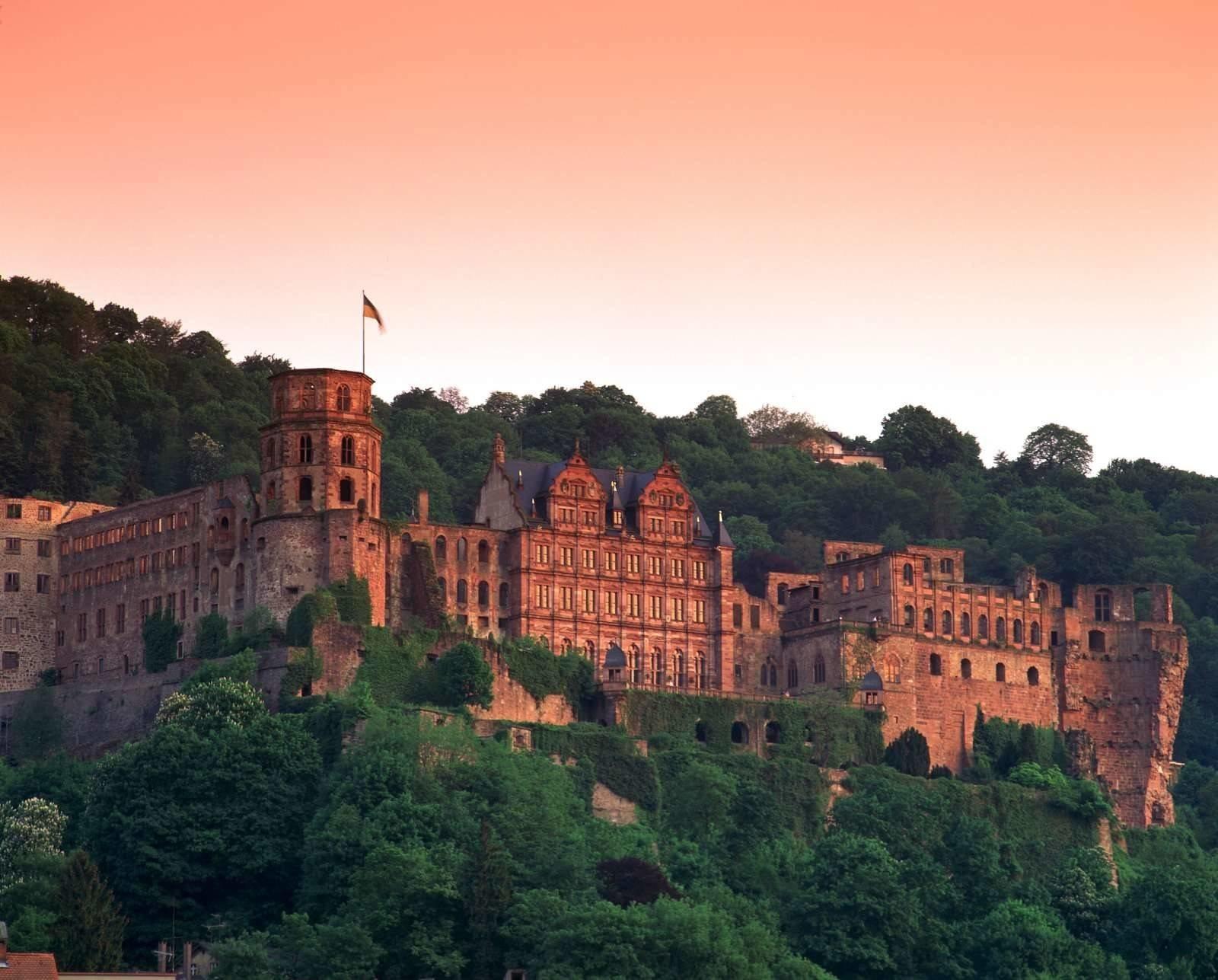 Heidelberg Veranstaltungen Heute