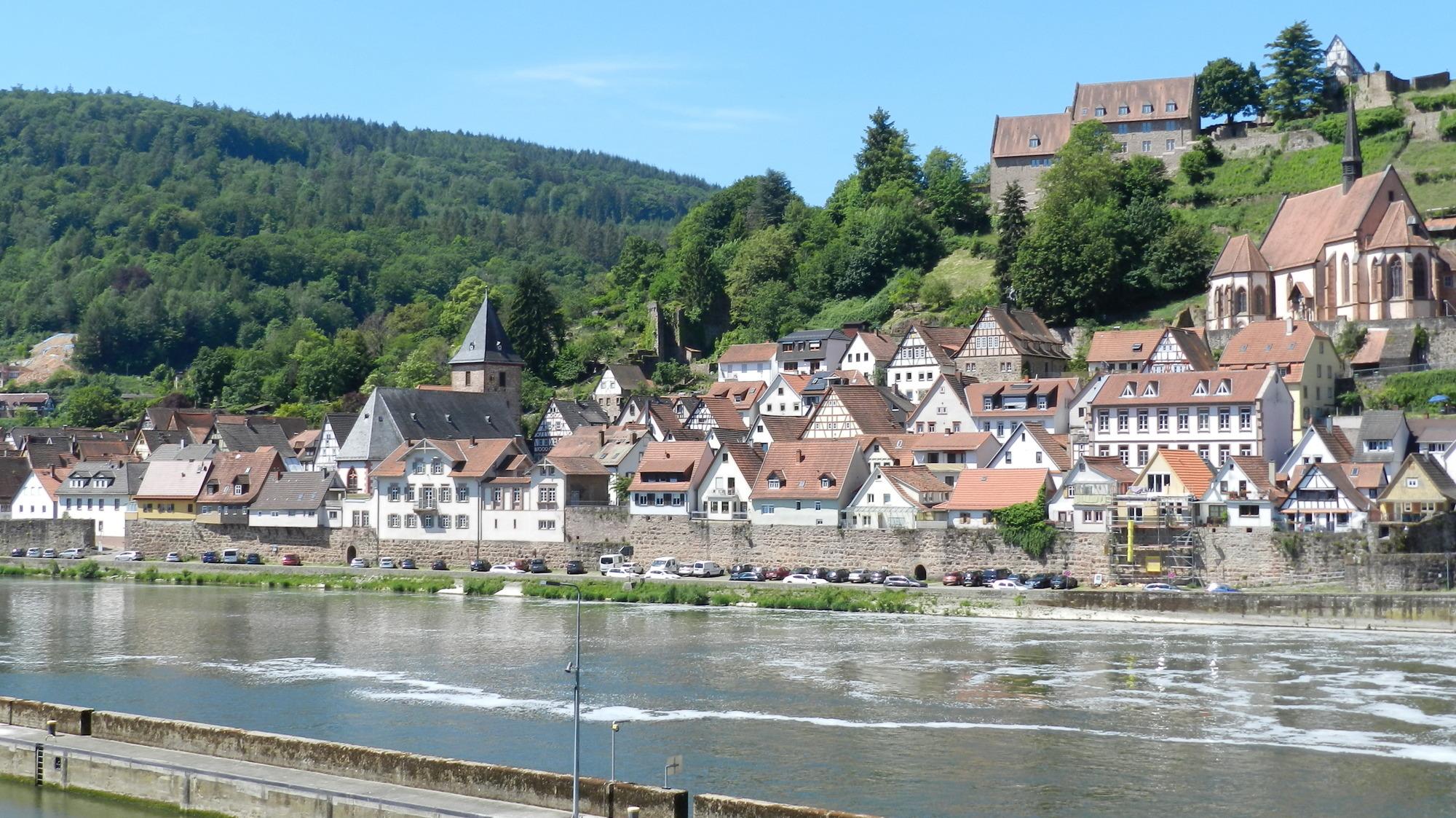 Puff Hirschhorn (Neckar)