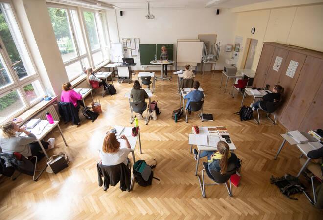 Schule Geschlossen Baden Württemberg