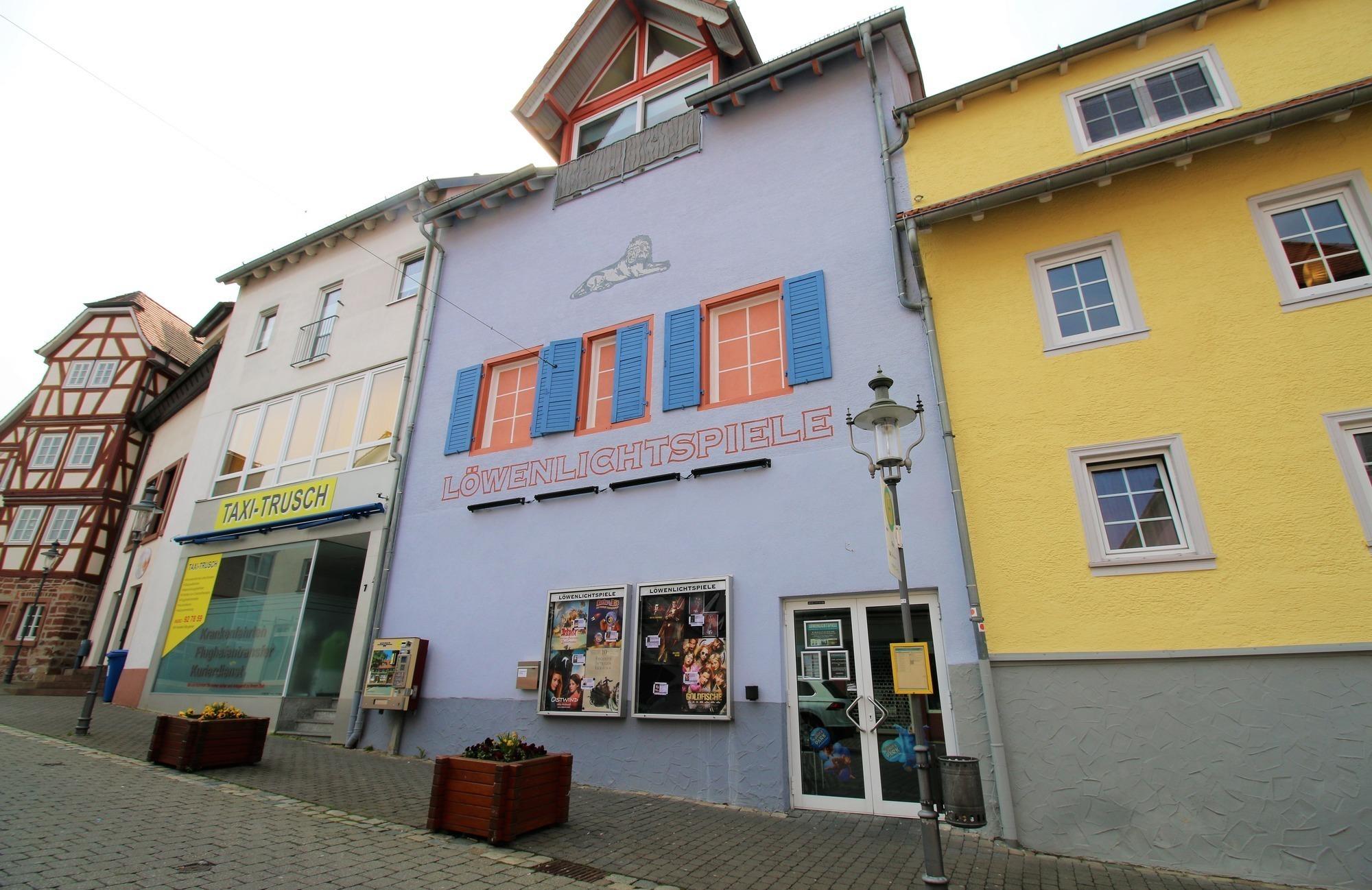 Walldürn Kino