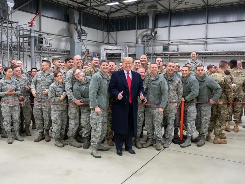 Mit us soldaten chatten Wie chatte
