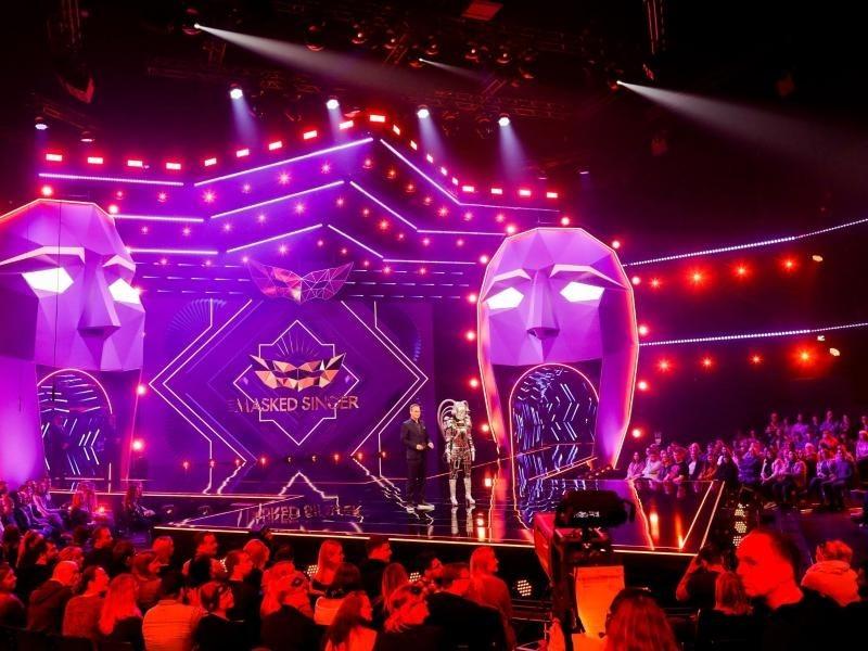 Deutscher Fernsehpreis Für Die Beste Schauspielerin