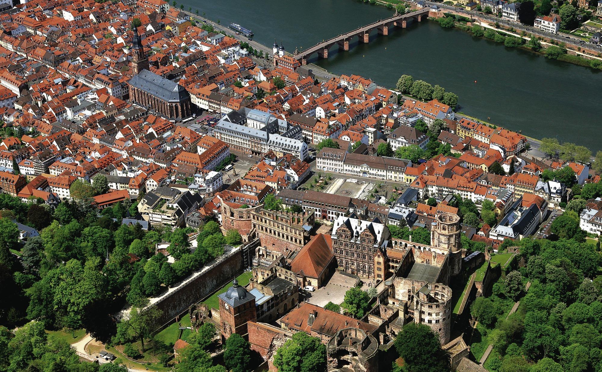 Heidelberger Studie Corona