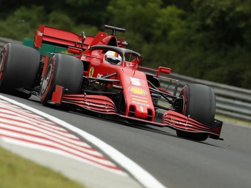 Nürburgring Formel 1