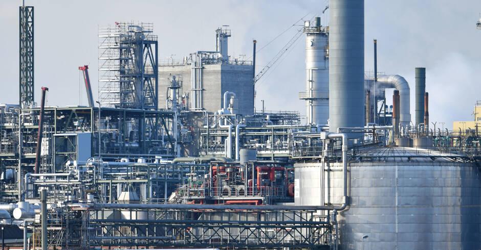 Stellenabbau-BASF-streicht-600-Stellen-im-Dienstleistungsbereich-in-Ludwigshafen