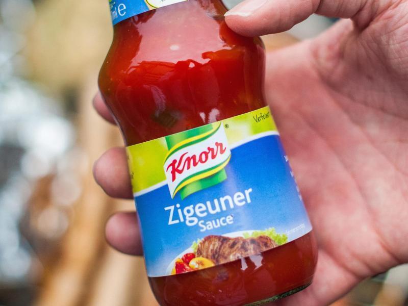 Zigeunersauce Knorr